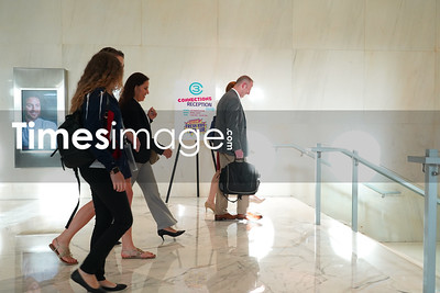 Clarabridge Customer Connections 2019 at Fontainebleau Hotel