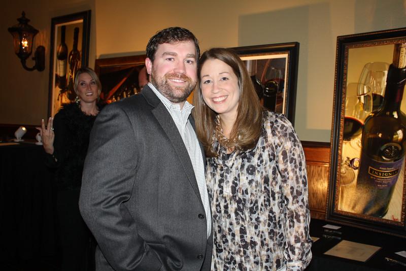 Aaron & Sarah Phipps
