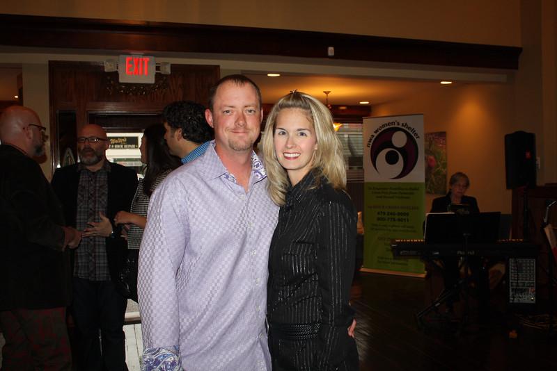 Rick & Mandy Curren