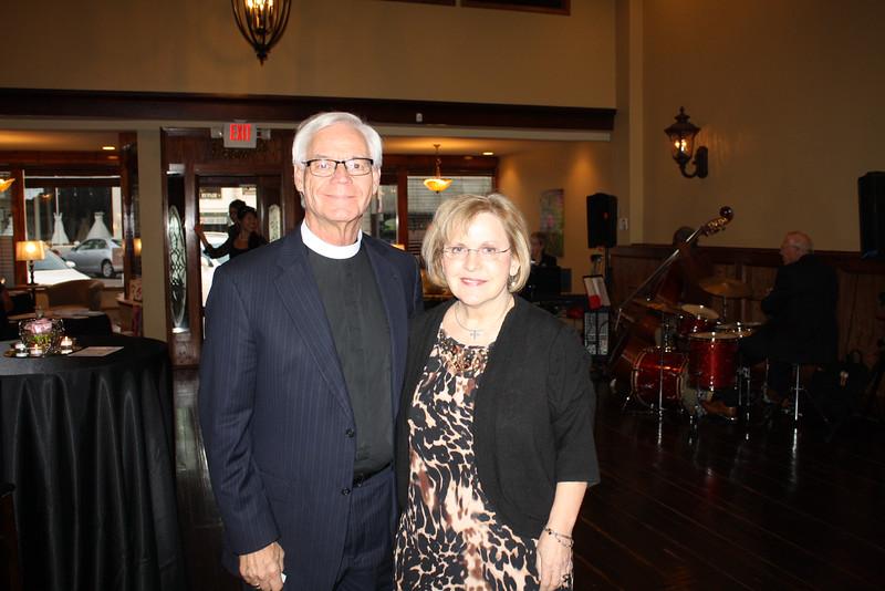Ken & Brenda Parks