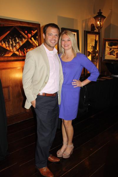 Daniel & Emily Espinosa 2
