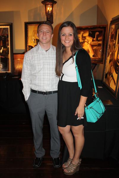 Josh & Shelby Manning 2