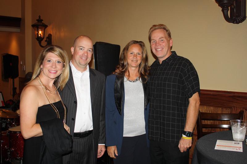 Mariah Harper, Joe Foster, Tom & Kathy Duba