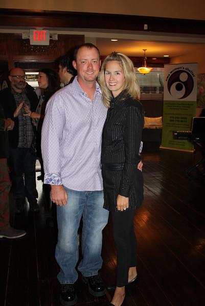 Rick & Mandy Curren 2