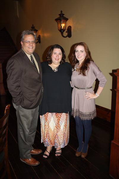 Rick & Sheri Hammond, Eva Laurin2
