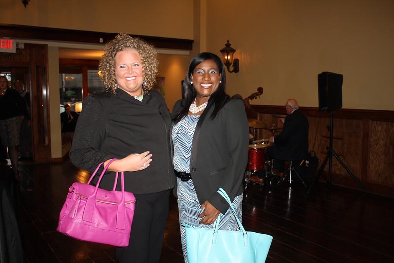 Amanda Rials & Kimberly McGee