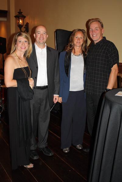 Mariah Harper, Joe Foster, Tom & Kathy Duba 2
