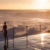 Bronte Beach, NSW, Australia