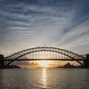 Symetrical Sunrise