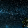 Blackheath Night Sky, NSW, Australia