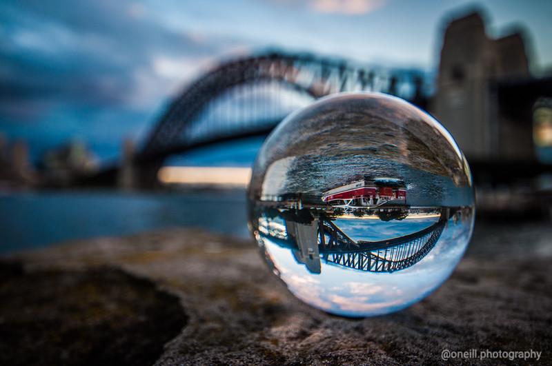 Bridge Balls