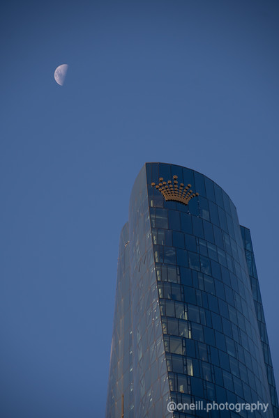 Crown Sydney Moon