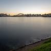 Harbour Sunset Series