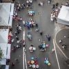 The Rocks Market Aerial