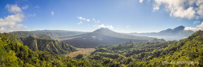 Mt Batu
