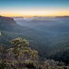 Govetts Sunrise
