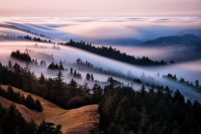 s l i d e | marin county, california