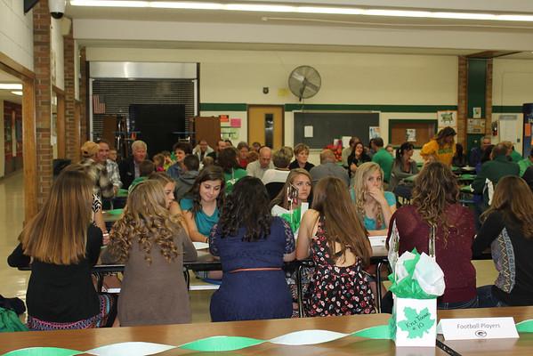Freshman Banquet