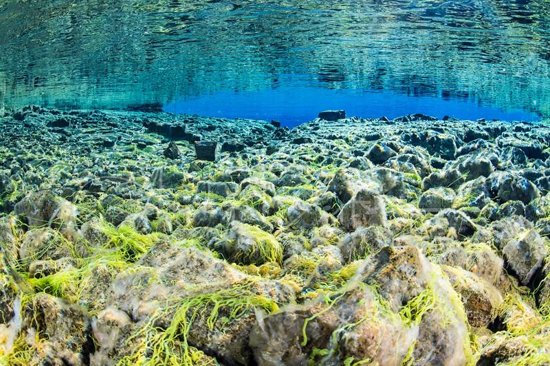 Silfra Lagoon