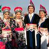 colorful hmong..
