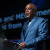 21st International AIDS Conference (AIDS 2016), Durban, South Africa.<br /> Rapporteur & Closing Session (FRPL0208)<br /> Closing Remarks <br /> Aaron Motsoaledi, Department of Health, South Africa, South Africa (FRPL0213), 22 July, 2016.<br /> Photo©International AIDS Society/Rogan Ward