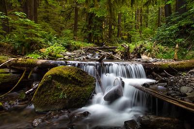 Ferris Creek
