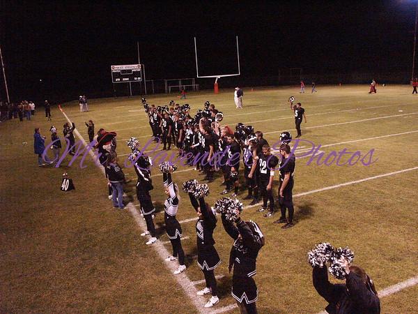 CPH Vs Rocksprings November 5, 2004