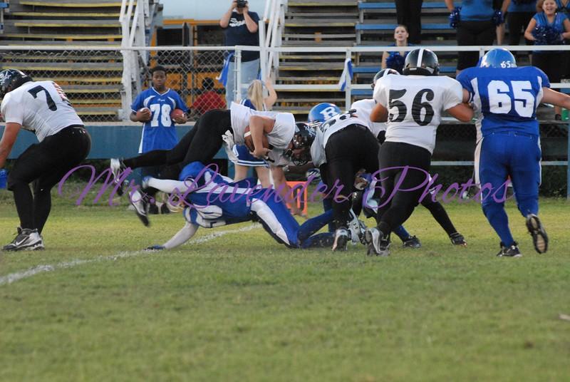 1st qtr #21 ball carrier