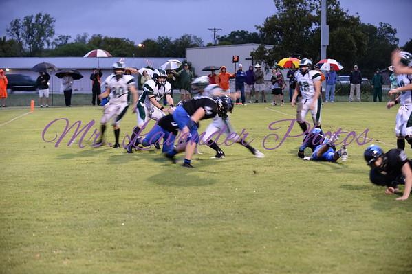 OLH VS Fredericksburg Heritage Sept. 12, 2014