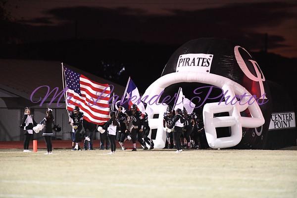 Friday Night High School Football