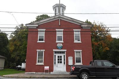 Port Clinton Historical Society
