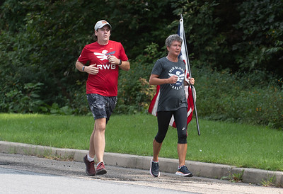 Old Glory Relay