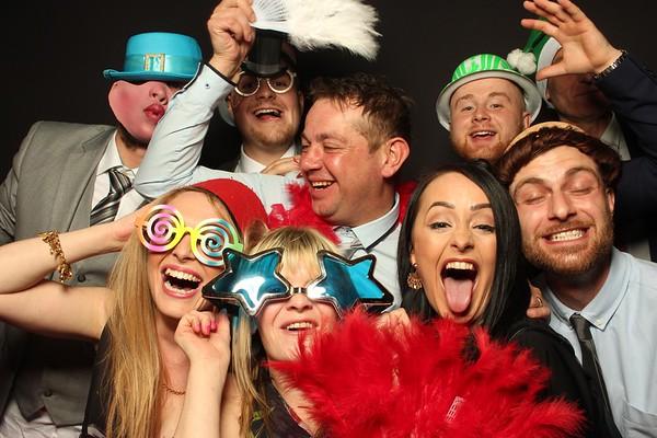 Friel's St Patrick's Day Party