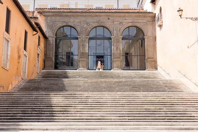 Comune Di Roma Palazzo Senatorio, Rome, Metropolitan City of Rome, Italy