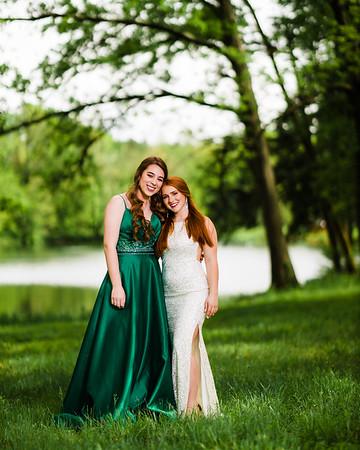 Rachel & Kaitlyn (04May2019)