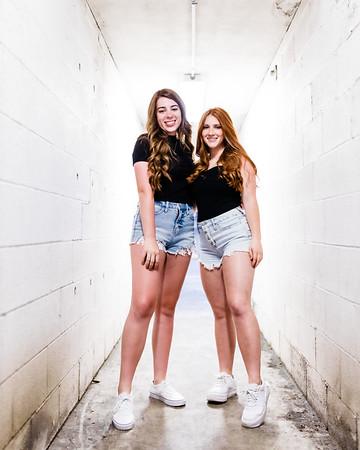 Rachel & Kaitlyn (27May2019)