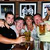 Jason, Bruce, Judi, & Tim