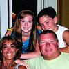 Tim, Judi, Heather, & Danny