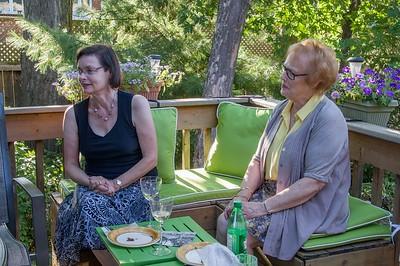 Maggie & Helen