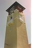 RANC HMAS Creswell. The Clock Tower