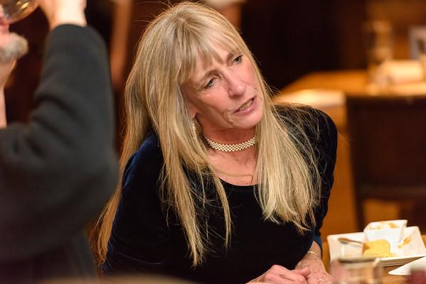 Carol Park, 65th birthday