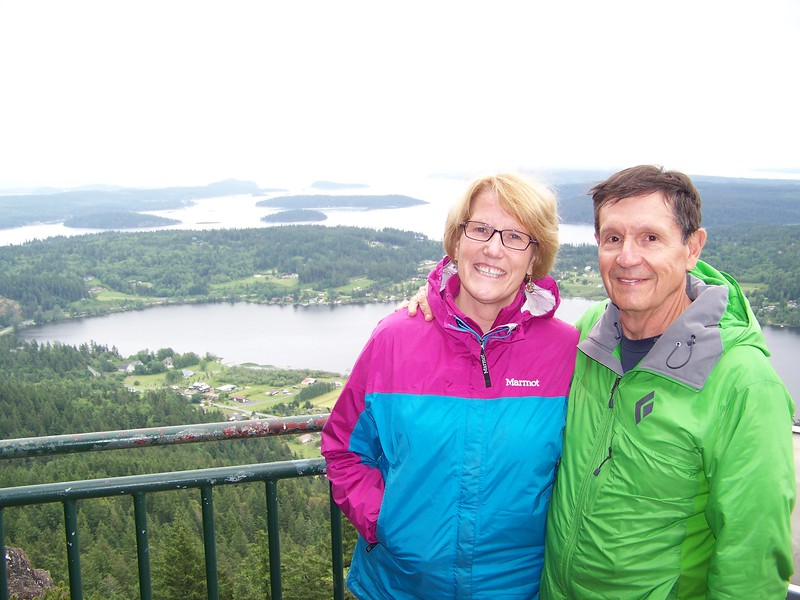 Jim & Megan Taylor