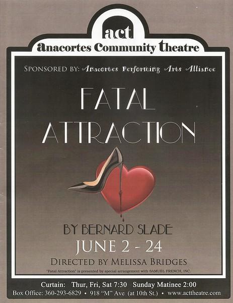 Anacortes Community Theater