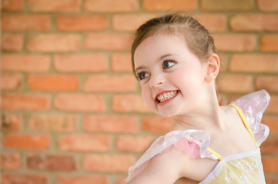 recital picture day