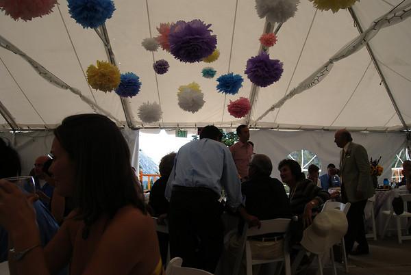Paul Tagley & Jenn Easley's Wedding