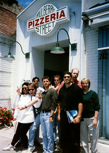 1998 June Rob's Going Away Lunch Mulberry's img101