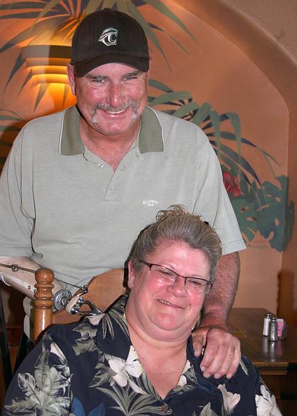 Ken and Debi