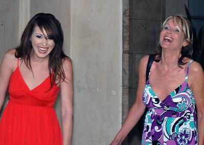 5/14/08 - Susan's baby sister's 50th birthday - Santa Barbara, CA