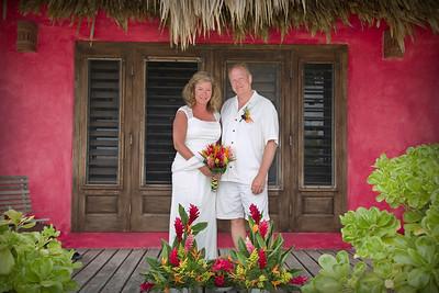 Belize - Wedding
