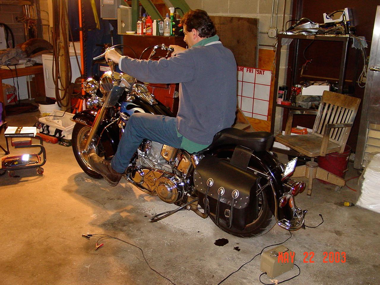 Bike Project 032